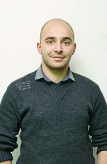 Андрей Ганза