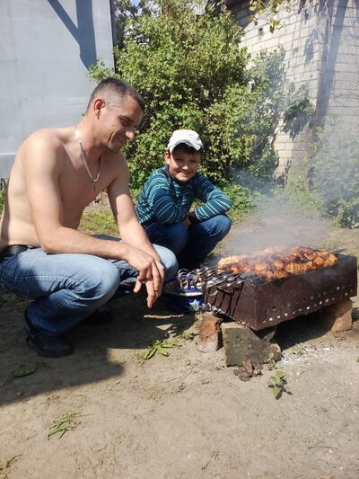 Фото мужчины Николай, Каховка, Украина, 35