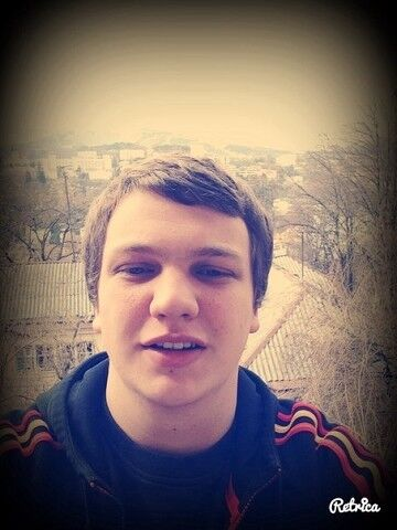 Фото мужчины Igorek, Кисловодск, Россия, 21