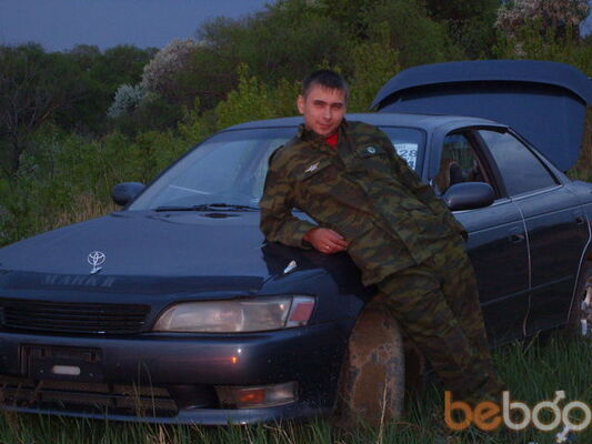 Фото мужчины Димка, Хабаровск, Россия, 30