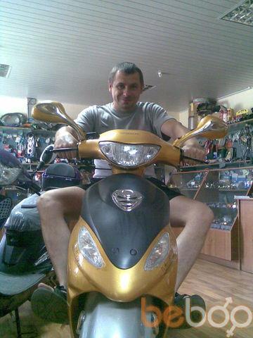 Фото мужчины Серый, Сумы, Украина, 43