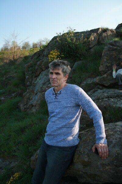 Фото мужчины владимир, Москва, Россия, 60