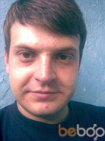 Фото мужчины Fizz, Омск, Россия, 36