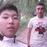 Фото мужчины Ильяс, Боралдай, Казахстан, 106