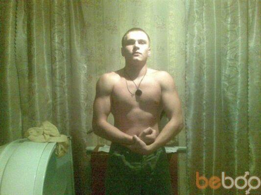 Фото мужчины bodya sex, Москва, Россия, 25