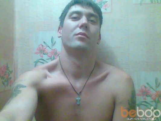Фото мужчины shifoner1217, Москва, Россия, 29