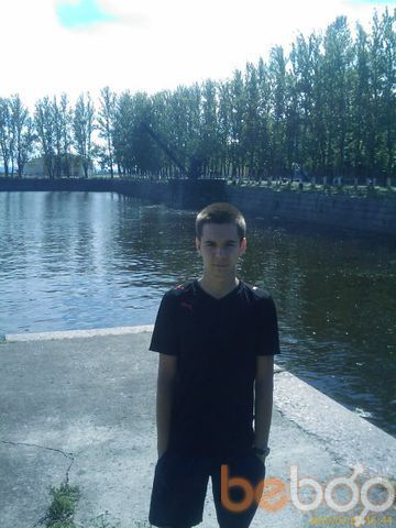 Фото мужчины pitbull, Санкт-Петербург, Россия, 25