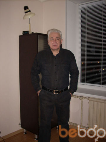Фото мужчины ara3, Санкт-Петербург, Россия, 58