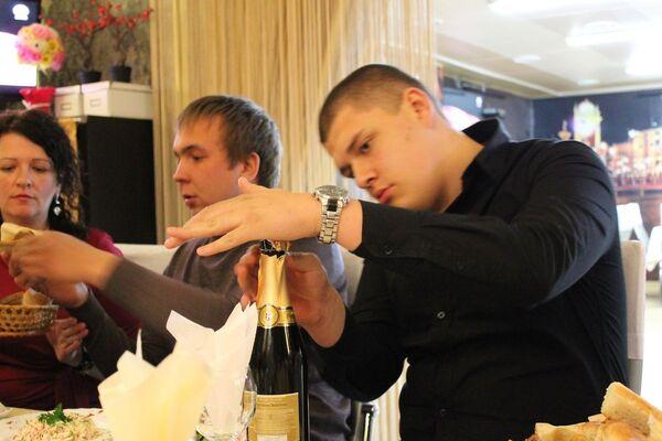 Фото мужчины денис, Самара, Россия, 20