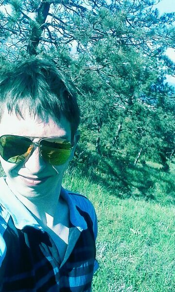 Фото мужчины Александр, Феодосия, Россия, 22