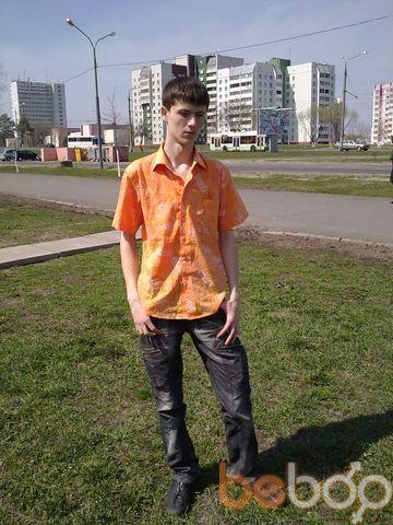 Фото мужчины Niatriks, Гомель, Беларусь, 23