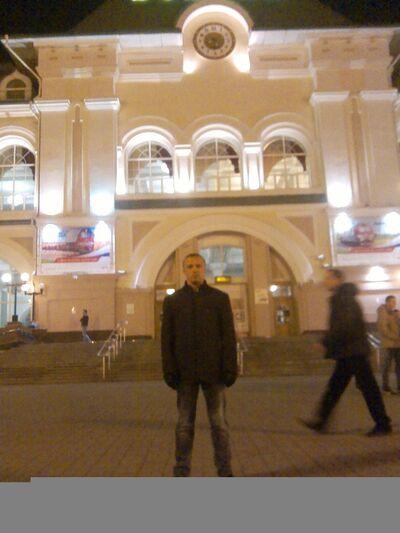 Фото мужчины алексей, Комсомольск-на-Амуре, Россия, 35