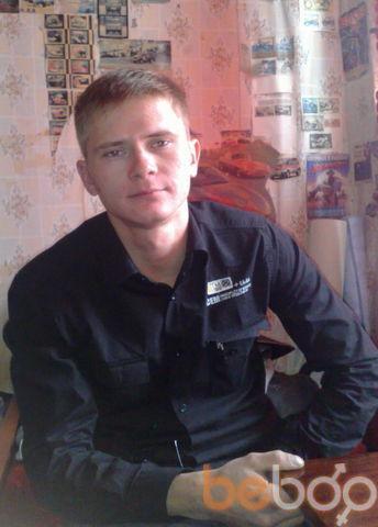 Фото мужчины димон, Мегион, Россия, 33