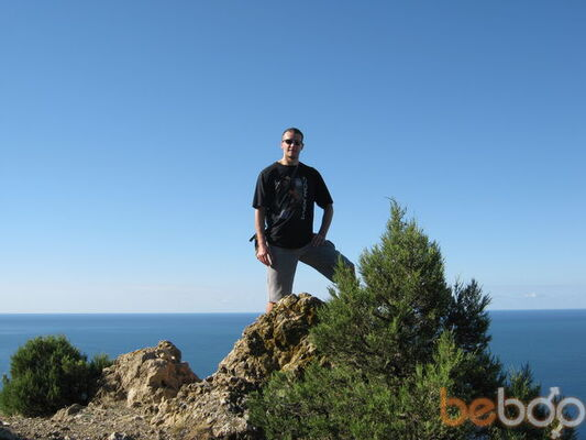 Фото мужчины Teos, Запорожье, Украина, 36