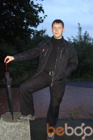 Фото мужчины Petrik, Брест, Беларусь, 28