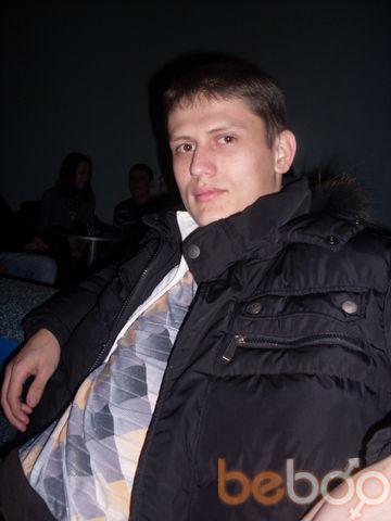 Фото мужчины gykoplay, Оргеев, Молдова, 25