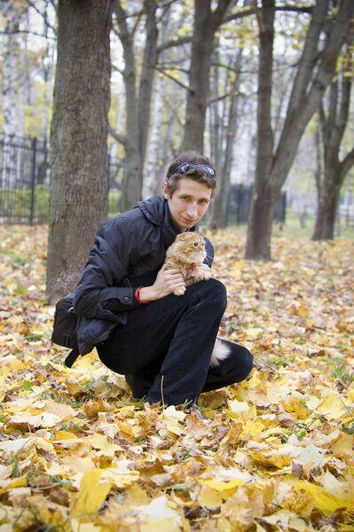 Фото мужчины Макс, Тверь, Россия, 36
