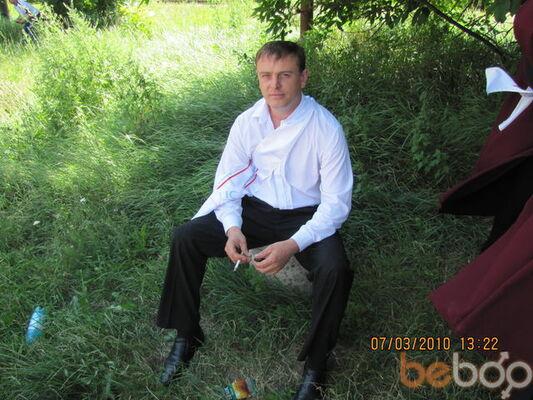 Фото мужчины nikson, Дубоссары, Молдова, 40
