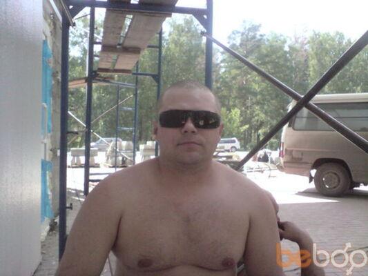 Фото мужчины karbon76, Новосибирск, Россия, 40