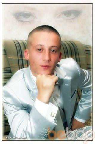Фото мужчины slavaslava, Бельцы, Молдова, 28