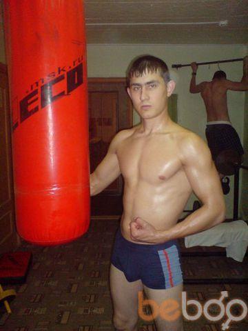 Фото мужчины Xxxkursant, Тюмень, Россия, 26