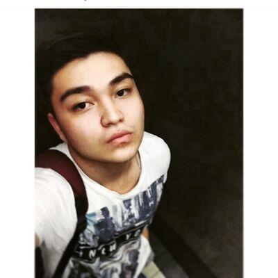 Фото мужчины Beka, Астана, Казахстан, 23