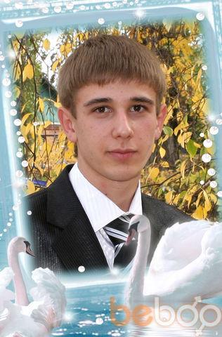 Фото мужчины andri, Киев, Украина, 25