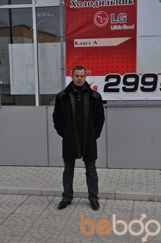 Фото мужчины androni, Грязи, Россия, 30
