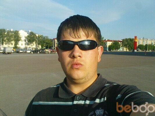 Фото мужчины медвежонок, Уфа, Россия, 31