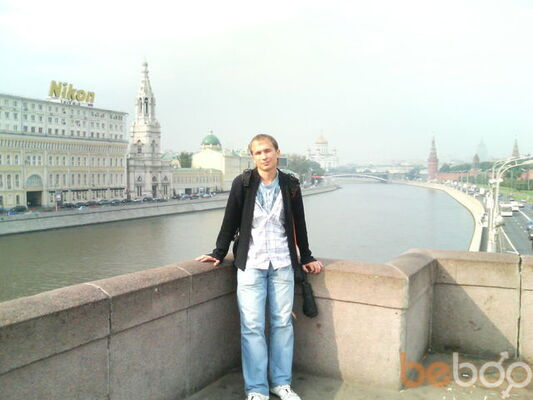 Фото мужчины Жан, Минск, Беларусь, 28