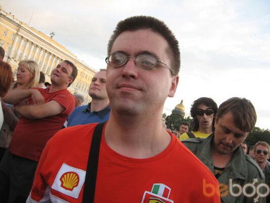 Фото мужчины Kust80, Санкт-Петербург, Россия, 36