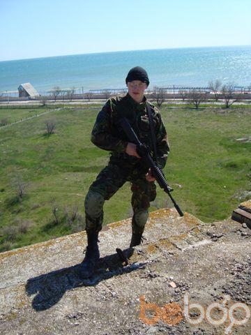 Фото мужчины prizrak, Евпатория, Россия, 25