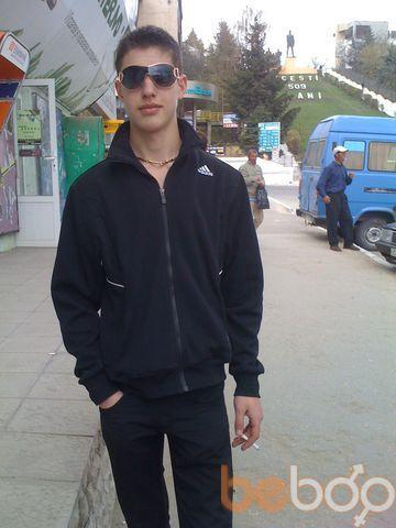 Фото мужчины petru1399, Хынчешты, Молдова, 24