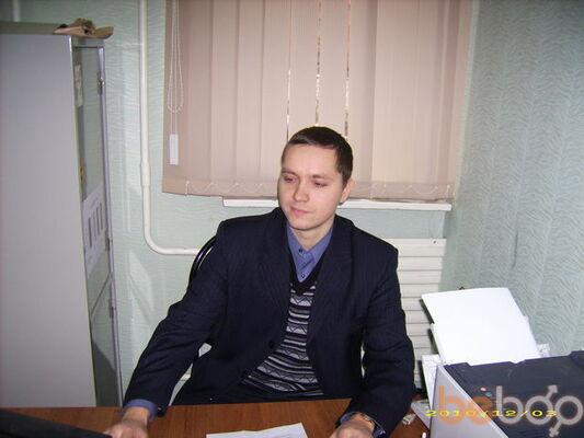 Фото мужчины надежный, Владимир, Россия, 32
