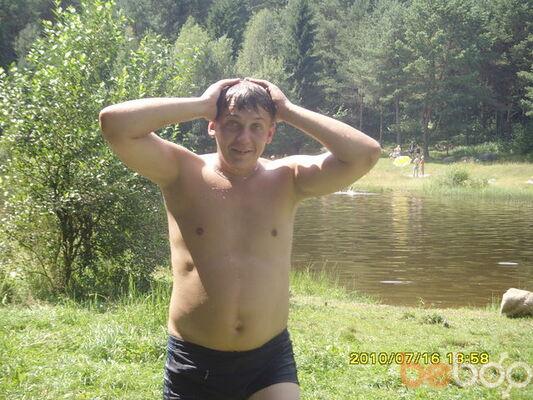Фото мужчины volos, Минск, Беларусь, 32