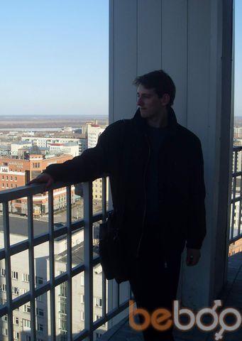 Фото мужчины black_yuric, Барнаул, Россия, 28