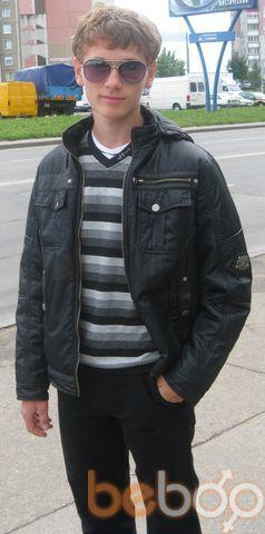 Фото мужчины yoker8851, Светлогорск, Беларусь, 23