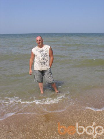 Фото мужчины Сирота, Санкт-Петербург, Россия, 39