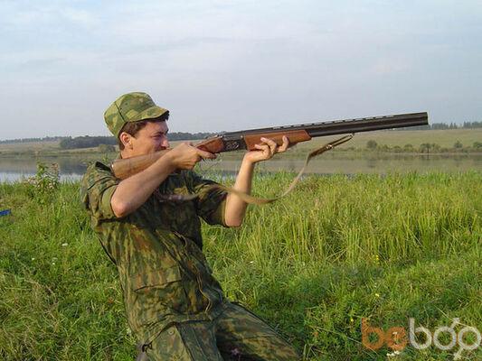 Фото мужчины Охотник, Новосибирск, Россия, 28