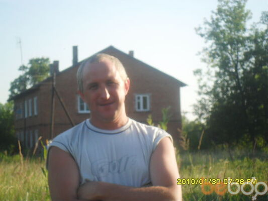 Фото мужчины dima, Калуга, Россия, 40