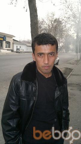 Фото мужчины serdseed, Кувасай, Узбекистан, 38