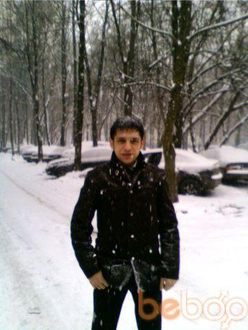 Фото мужчины 1234567890, Москва, Россия, 36