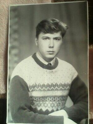 Фото мужчины Сергей, Кострома, Россия, 45