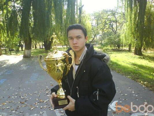 Фото мужчины Leoni, Мариуполь, Украина, 24