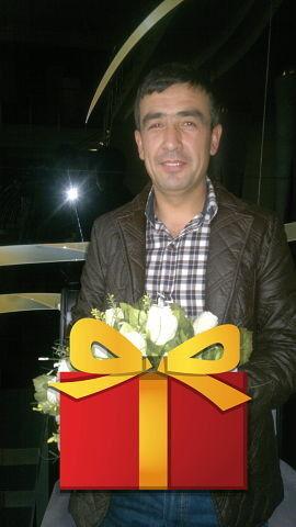 Фото мужчины ХАЙРУЛЛО, Сочи, Россия, 39