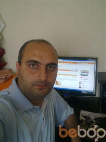 Фото мужчины Azik55, Сумгаит, Азербайджан, 35