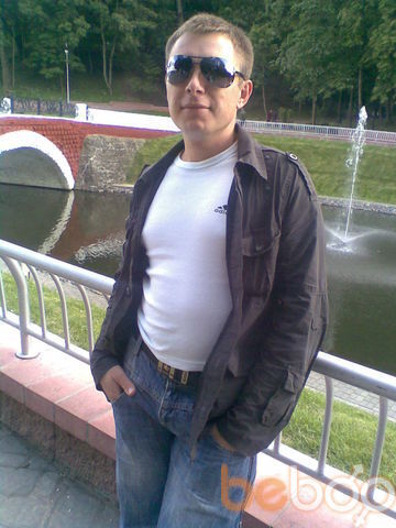 Фото мужчины zizoz, Гомель, Беларусь, 30