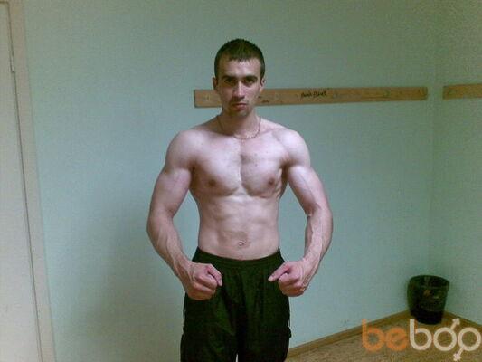 Фото мужчины batista, Вильнюс, Литва, 30