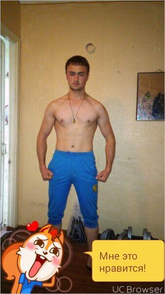 Фото мужчины хошимжон, Петрозаводск, Россия, 21