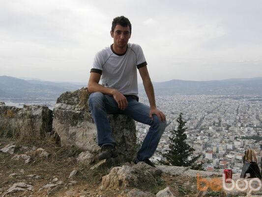 Фото мужчины original21, Афины, Греция, 36